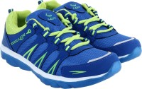 Lancer Walking Shoes(Blue, Green)