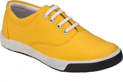 Alam Canvas Shoes