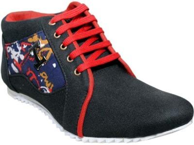 Johny Canvas Shoes