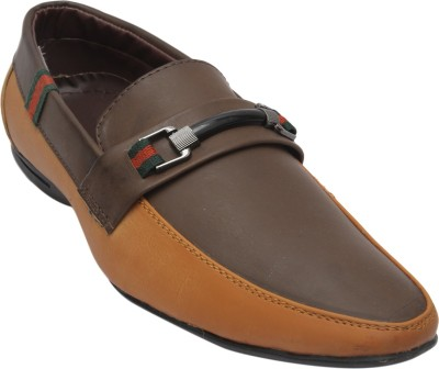 Fusion Club Loafers
