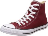 Converse 154807C All Star Series High Ankle Canvas 4UK Sneakers (Red)