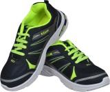 Delux Look Kizashi Cricket Shoes (Black)