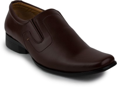 VILAX Dress Shoes Slip On