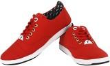 Kenamin Sneakers (Red)