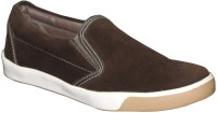 AD&NIK Loafers(Brown)