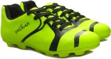 Fast Trax Gravity Football Shoes (Green,...