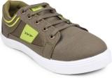 Columbus Sneakers (Green)