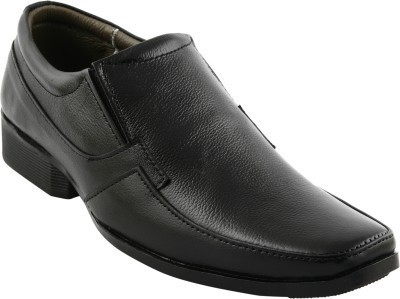Pureits Leathers Genuine Slip On Shoes