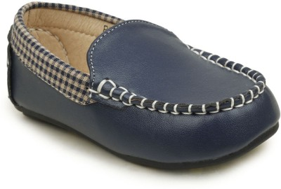 Zebra Kids Loafers