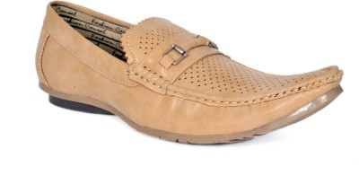 Walk Free Natural Beige Loafers
