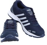 Tomcat Men's Shoes Running Shoes (Blue, ...