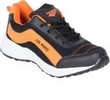 Lee Parke Training & Gym Shoes (Black)