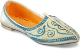 Yepme Mojaris (Blue)