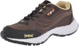 Poddar Vipod Cricket Shoes (Brown, Black...