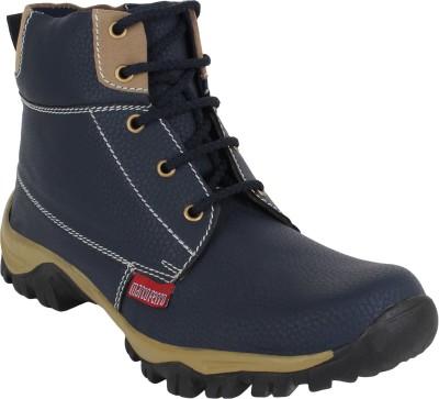 Marco Ferro Binder Boots
