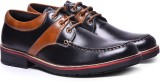 Andrew Scott Lace Up (Black)