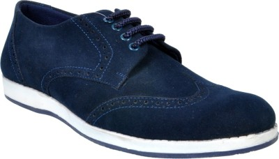 Westport Lobo61blue Casual Shoes