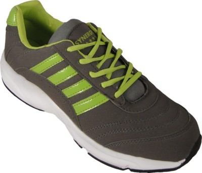 Action Synergy Dark/Grey PH001 Walking Shoes, Running Shoes
