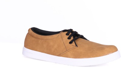 Royal Collection Brown Sneakers