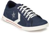 Jacs Shoes JACSC5023 Casuals (Blue)