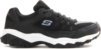 Skechers AFTER BURN M.FIT Hiking and Trekking Shoes