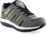Motion PSD Running Shoes (Grey)
