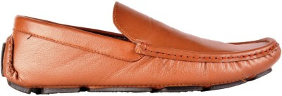 Boot Bazar Tan Goat Leather for Loafers