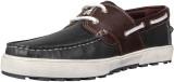Hidesign Rio Boat Shoes (Black, Brown)