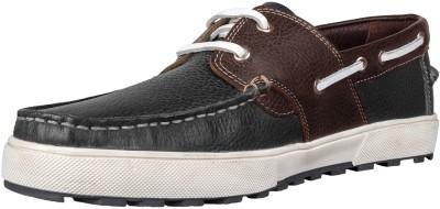 Hidesign Rio Boat Shoes