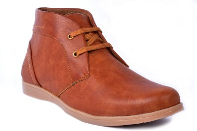 Footlodge Stylish and Elegant Casual Shoes