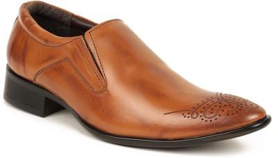 Bruno Manetti Zeno Formal Shoes(Tan)