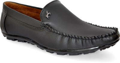 FLUTE Loafers