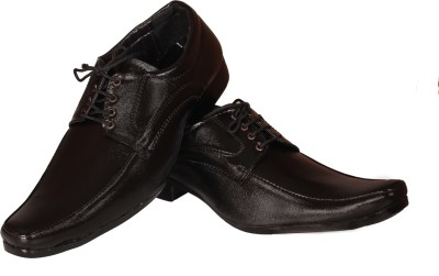 Delux Look Lace Up Shoes