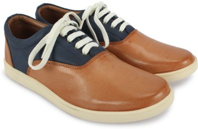 Knotty Derby James Oxford Sneakers