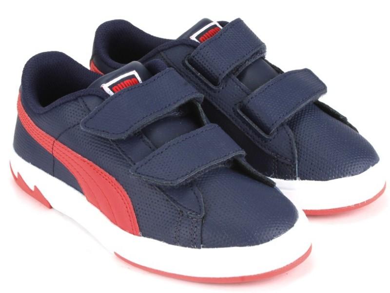 Puma Archive Lite Lo 2 L V Kids Casual Shoes