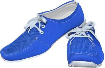 Port Casual Shoe