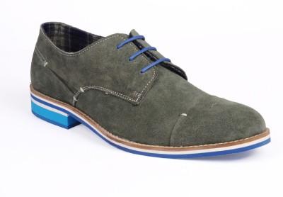 Walker Styleways Majestic Derby Casual Shoes