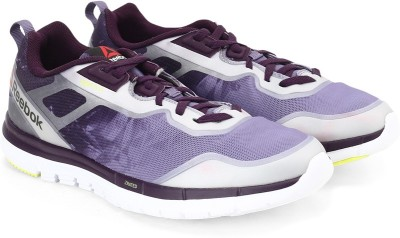 Reebok REEBOK ZQUICK SOUL Running Shoes(Multicolor)