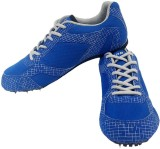 Vector X Running Shoes (Blue, Grey)