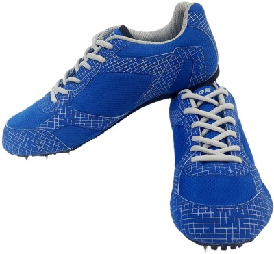 Vector X Running Shoes(Blue, Grey)