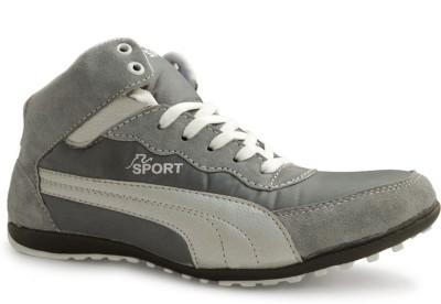 Activa Classic Short Canvas Shoes