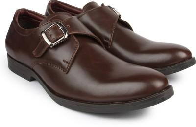 UrbanWoods Monk Strap Shoes