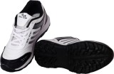 Big Top Running Shoes (White)