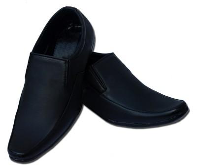 Fashion67 Black Slip-On Slip On Shoes