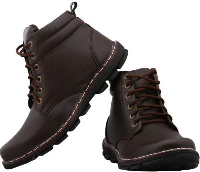 Potro Boots
