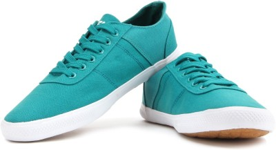 7c48a5b2634 Fila ARIANA Canvas Shoes Blue available at Flipkart for Rs.1249