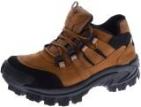 Shoe Park Outdoors Shoes (Tan)