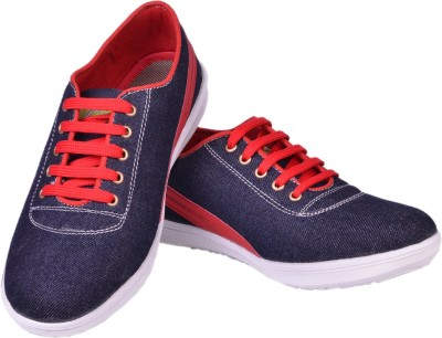 Luckyman Canavs Shoes Casual for men