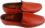 Pixar Loafers (Tan)