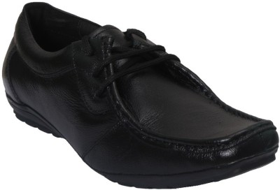 Vittaly Premium Leather Lace Up Shoes